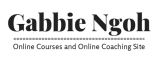 Gabbie Ngoh Online Courses and Coaching Service